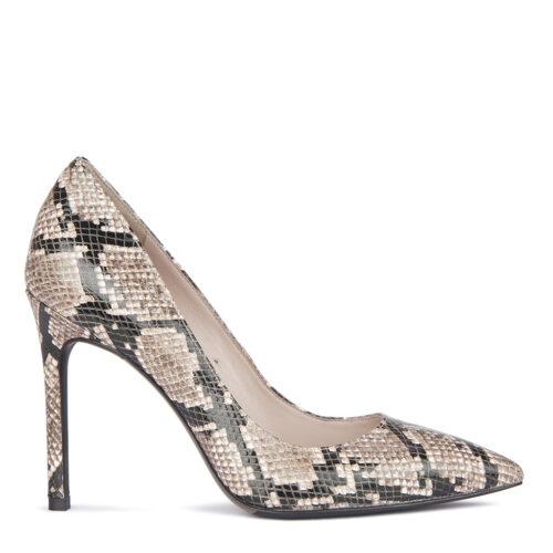 Женские туфли на шпильке. 10 990₽