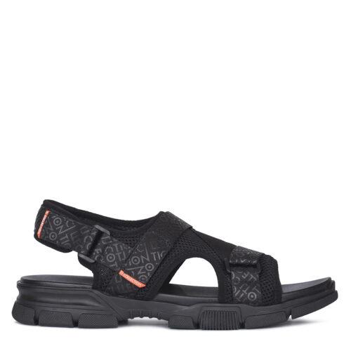 Мужские сандалии на липучках. 7 990₽