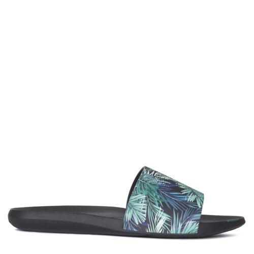 Черно-зеленые мужские сандалии. 3 990₽